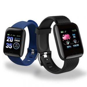 Smart Watch 116 plus